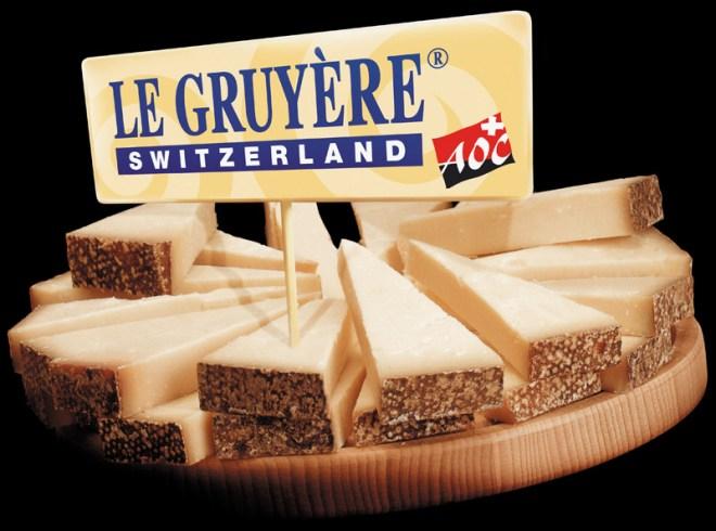 Gruyere-AOC