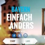Un paseo por Baviera – I am Bavaria