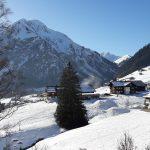Postal de domingo – Desde Austria con amor