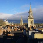 Postal de domingo – From Oxford, with love