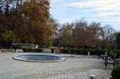 Fuente vacía Varna