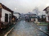 Calle Nevada en Triavna