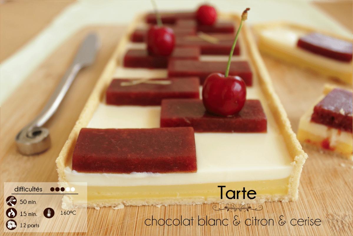 tarte 3c