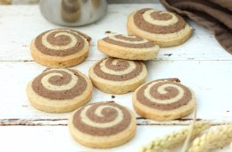 cookies vegan cinnamon rolls