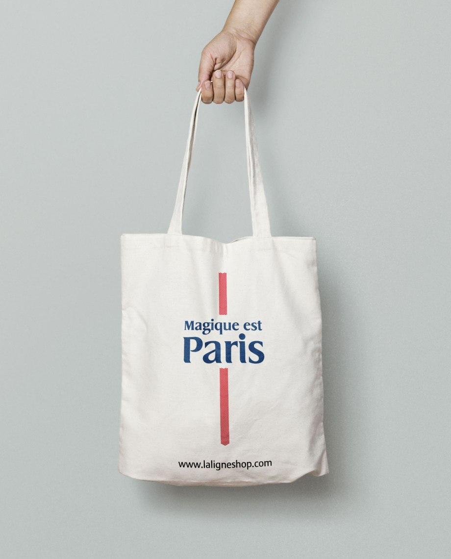 tote-bag-la-ligne-shop-magique-est-paris