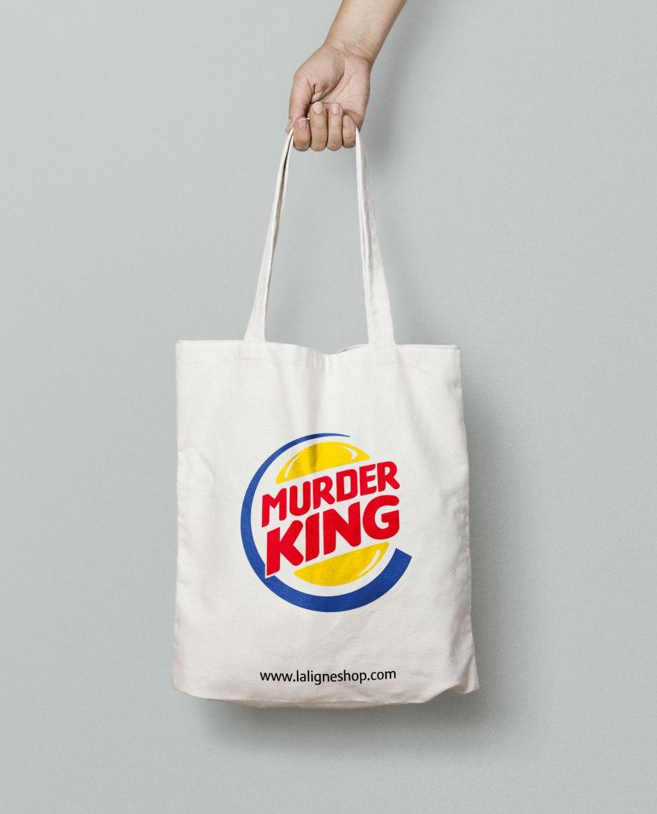 tote-bag-la-ligne-shop-murder-king