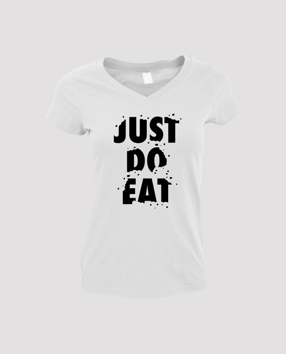 la-ligne-shop-t-shirt-blanc-femme-just-do-eat
