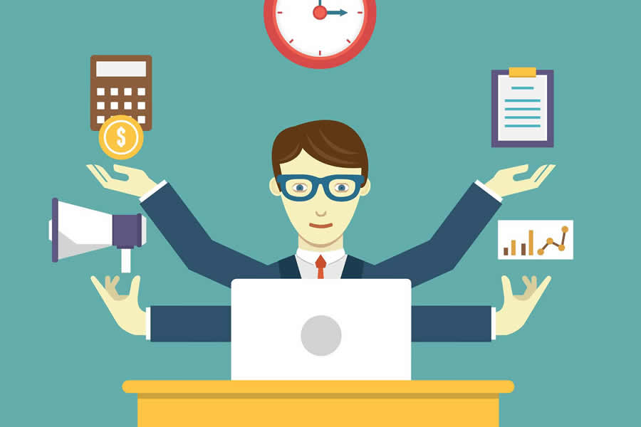 Is Time Management really working for you?