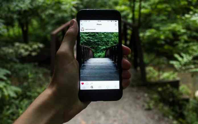 instagram stories are very popular in india