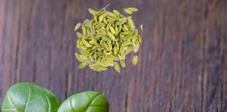 Benefits of eating fennel or saunf