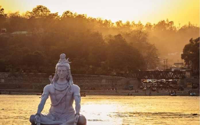 shiva hinduism worship