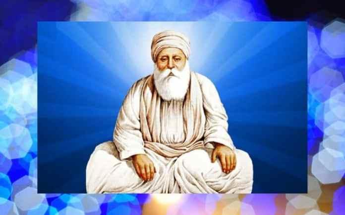 sikhism third guru amardas ji