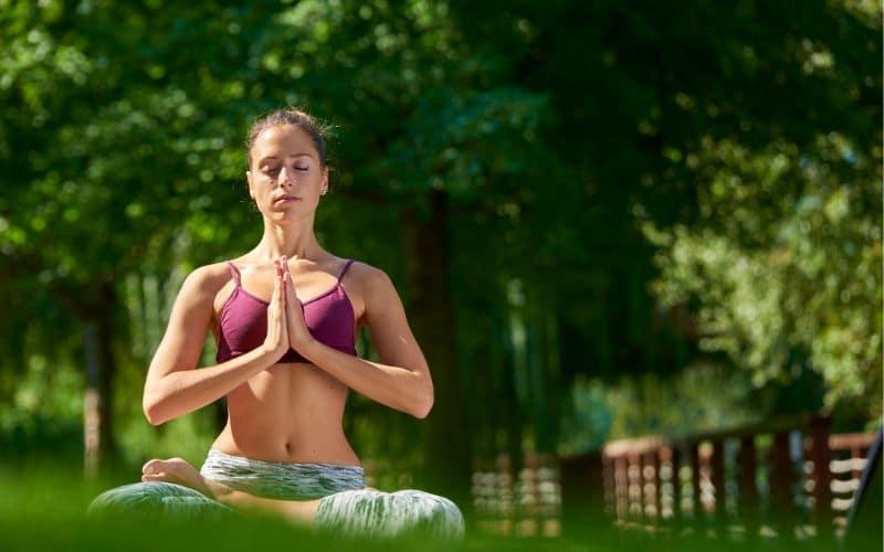 kapalbhati yoga
