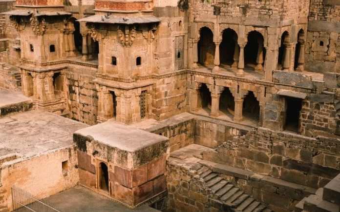 rajasthan fort tourism