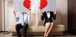 divorce facts hindi