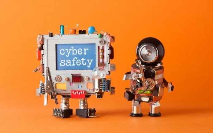 cyber safety home office
