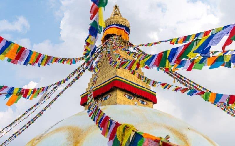 tibet buddhism