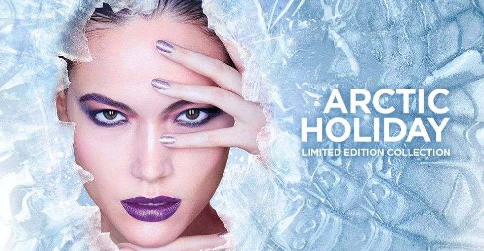 artic holiday kiko