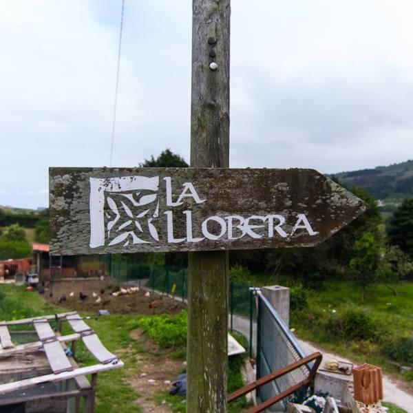Indications pour trouver nos appartements La Llobera