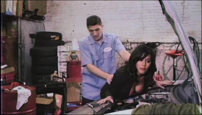 порно со связанным парнем фото