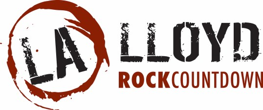 Rock 30 logo 2012
