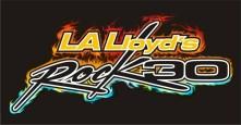 Rock 30 logo 2007