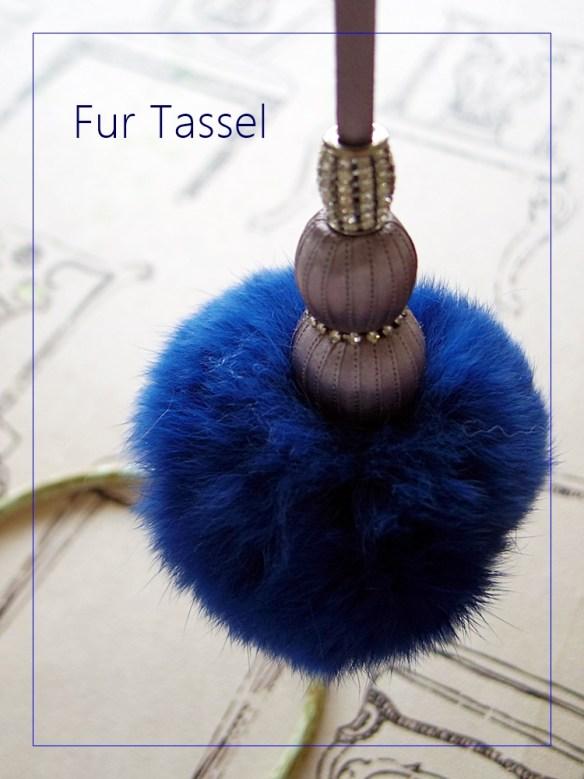 ファータッセルブルー