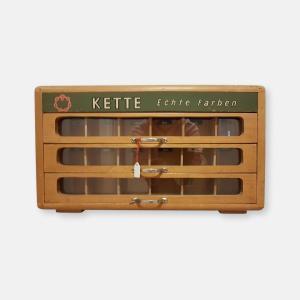 """meuble de publicité """"Kette"""""""