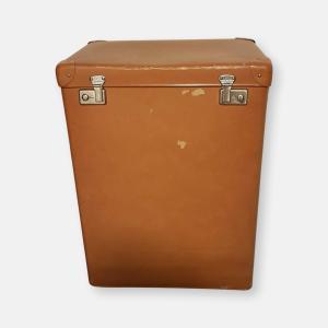 Coffre-valise ancien