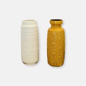 vases west germany