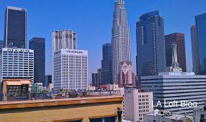 Bartlett Building Lofts Downtown Los Angeles