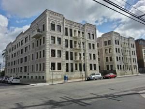 Glen Donald Building Lofts Condominiums DTLA