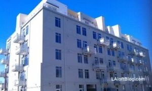 Beacon Lofts for Sale Downtown Los Angeles