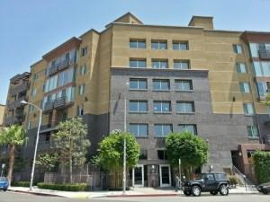 Mura Building Condos Lofts for Sale