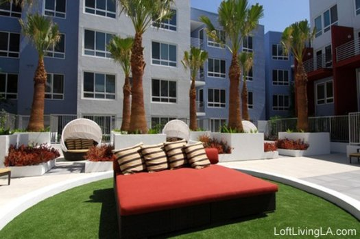 3 Hour Tour - Lofts - Downtown LA
