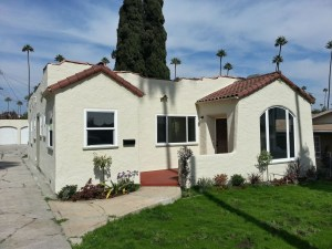 Rental Income Positve Cash Flow Los Angeles Area