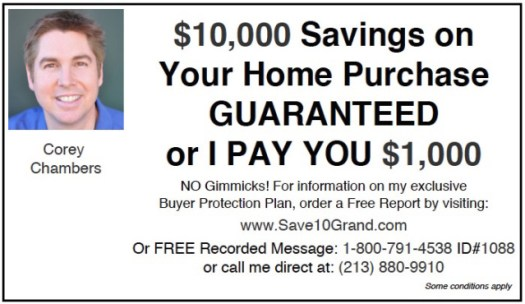 Save Money Guaranteed at www.Save10Grand.com