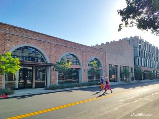 Best Lofts Downtown L.A. Arts District At Mateo