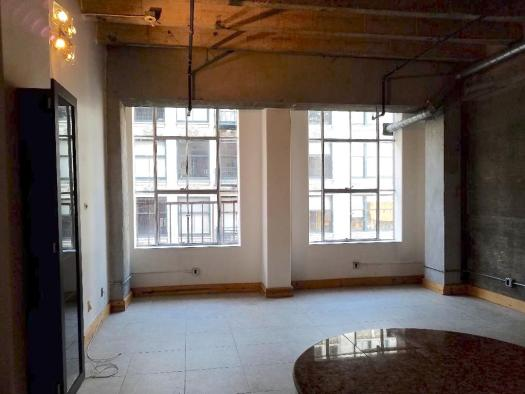 Downtown Lofts with views under $400,000