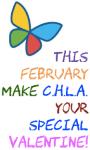 Make Children's Hospital your special valentine