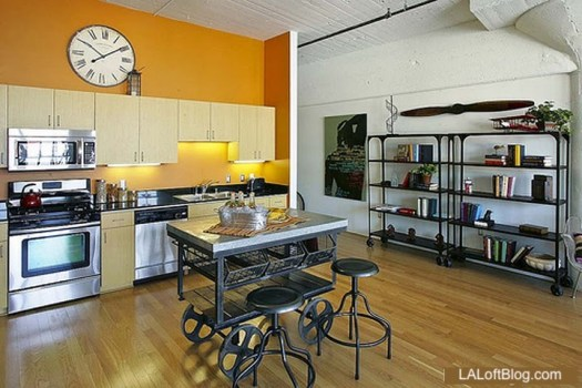 Lofts For Sale Los Angeles