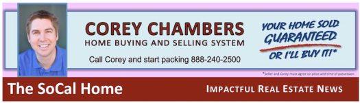 Corey Chambers SoCal Home Newsletter Feb