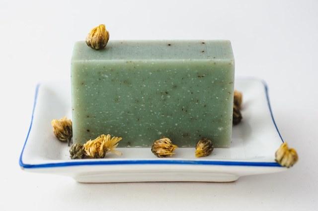Renew and Lift Soap Cleanser - Laloirelle 04