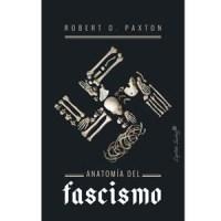 libro anatomia del fascismo