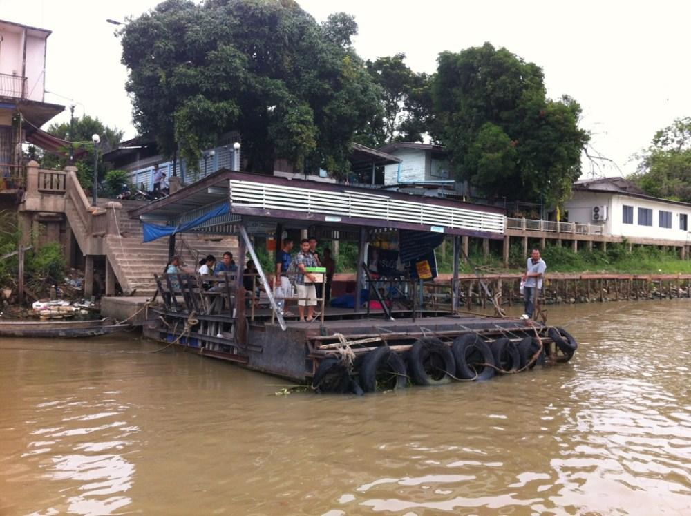 Tailandia, diario de un gran viaje... (EN CONSTRUCCION) (1/6)