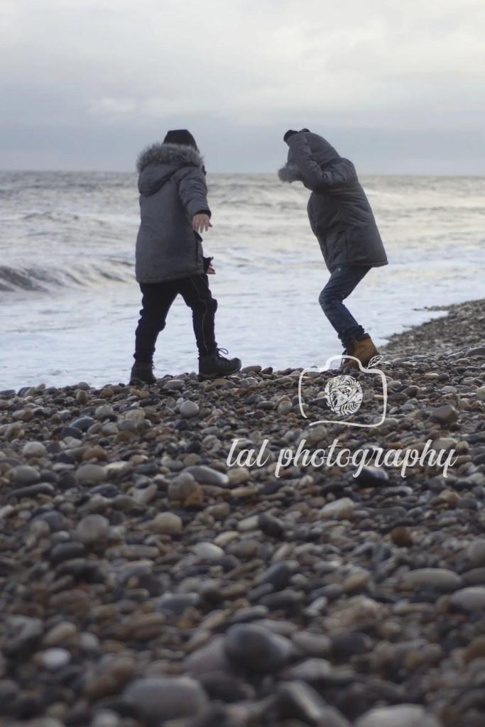 sea dance