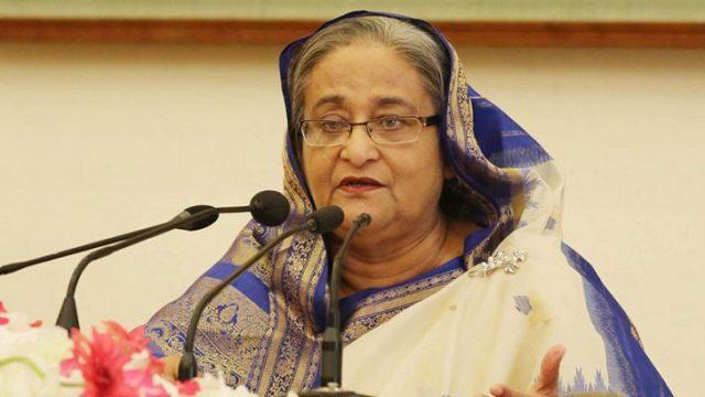 BD Prime Minister