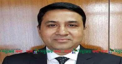 সাতক্ষীরার নবাগত জেলা প্রশাসক এস এম মোস্তফা কামাল