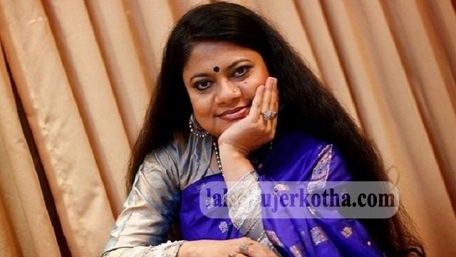 সঙ্গীতশিল্পী রোমানা মোর্শেদ কনকচাঁপা