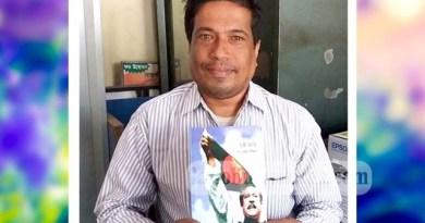 বঙ্গবন্ধুকে নিয়ে ৭ই মার্চের বিখ্যাত কবিতা লিখলেন কলারোয়ার আবু বকর সিদ্দিক